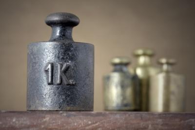 La comunidad científica mundial vota mañana redefinir las unidades de medida