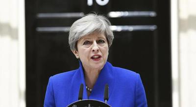 """Mantienen preparativos para un """"brexit"""" sin acuerdo"""