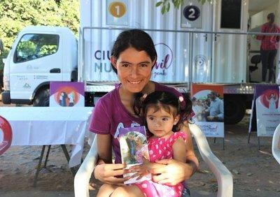 Ciudad Mujer Móvil prestó más de 1.900 servicios en tres ciudades