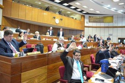 Aprueban proyecto que propone nuevo impuesto para la soja