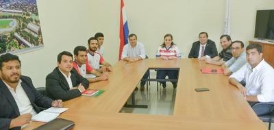 Implementarán proyectos para desarrollo de atletas en Misiones