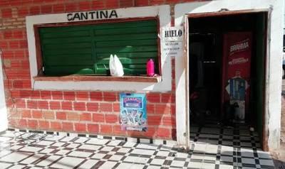 """Rateros rapiñan por cuarta vez cantina del club """"Inde"""""""