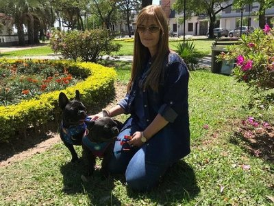 Policía confirma que celular de Laura Casuso está desaparecido