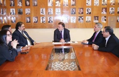 CAPPRO respalda intención del Fisco sobre una reforma tributaria integral