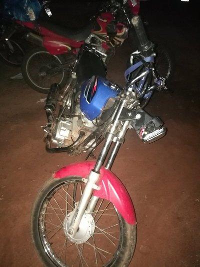 Motociclista muere tras chocar contra un árbol en Capiatá