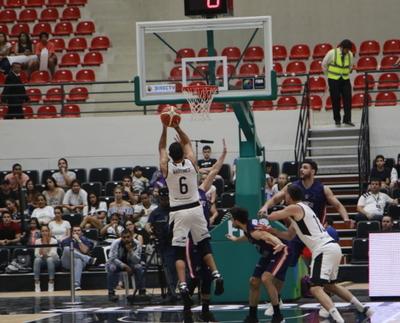 Olimpia Kings cerró las semifinales con victoria