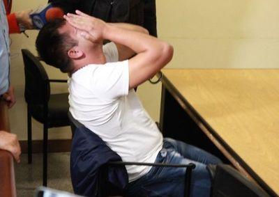 Anulan condena de Policía que disparó a diputado