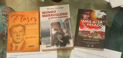 Premio Roque Gaona para Javier Viveros