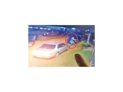 Casuso no recibió llamada antes del ataque, según fiscala