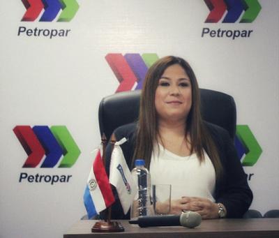 """Petropar dice que """"analizará"""" precios recién en diciembre"""