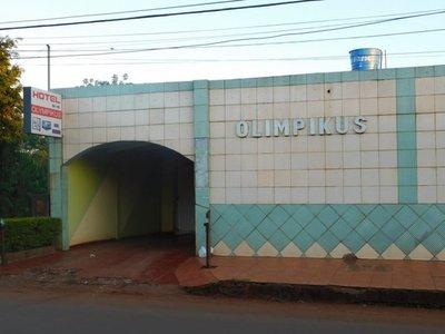 Abusó de una menor en un motel de Hernanadarias