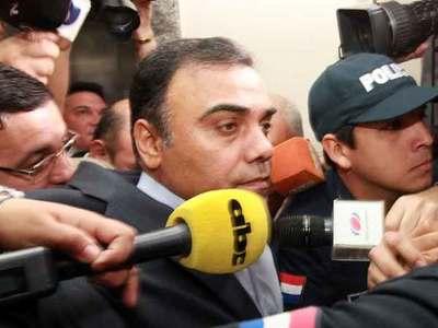 Ex Fiscal General permanecerá preso en Viñas Cué