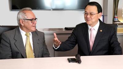 Gobierno de Taiwán cooperará con desarrollo rural y agrícola en el país