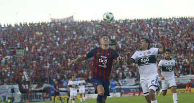 Cerro y Olimpia quieren jugar los clásicos en sus respectivos estadios