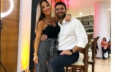 """Maga Paez Recordó Como Inició La """"historia De Amor"""" Con Su Marido"""