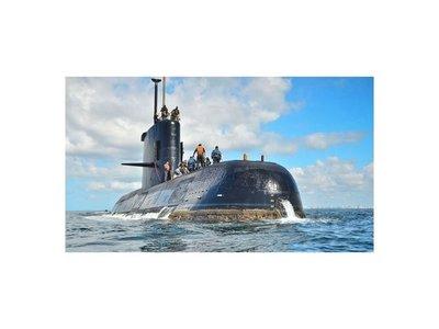 Submarino desaparecido tuvo 21 anomalías