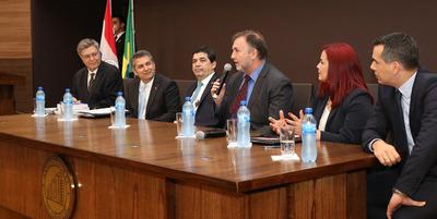 Inicia formación de altos funcionarios con miras a mejorar la gestión pública