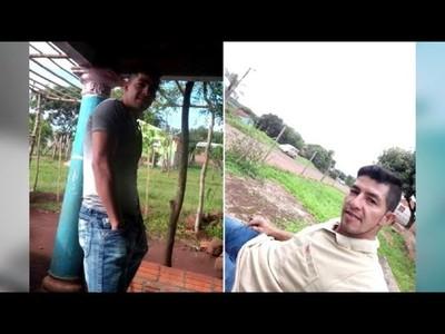 Feminicidio en Itá Paso: Asesino envió audios a su suegra después del hecho