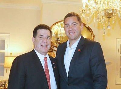 """Inversionistas reclaman """"diezmo"""" del gobierno actual"""