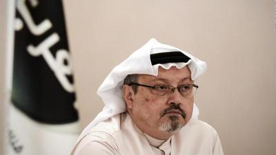 Realeza saudí mato a periodista