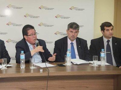 Contraloría empezó a tener acceso a documentos de CDE y García celebra