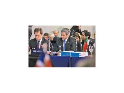 Marito reafirma compromiso con la educación y la institucionalidad