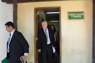 Contraloría verificará obras y gastos sociales de McLeod
