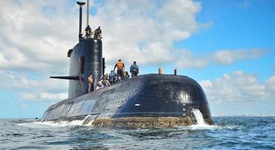 Hallan el submarino argentino San Juan tras un año en el fondo del Atlántico