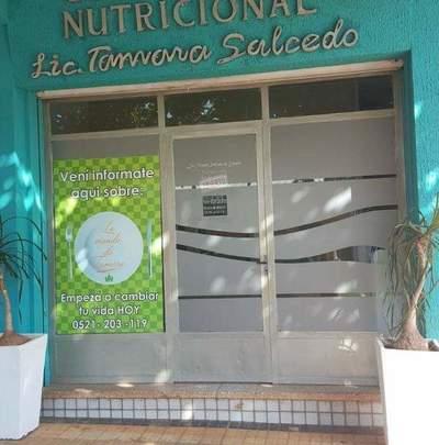 Conocida nutricionista fue víctima de robo – Prensa 5
