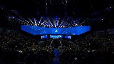 Sony no estará presente en la próxima E3