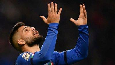 Portugal resiste a Italia y jugará fase final de la Liga de Naciones