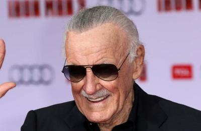 La batalla por la fortuna de Stan Lee que dejaría a su hija sin herencia