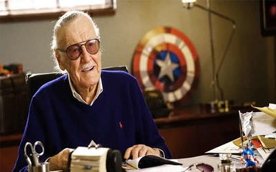 Marvel Comics rendirá homenaje a Stan Lee