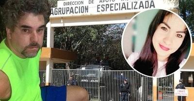 HOY / Repudian asesinato de joven en el cuartel policial más resguardado del país