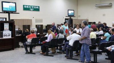 Este lunes inicia nuevo censo para jubilados y pensionados