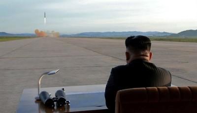 Nuevas pruebas armamentísticas de Corea del Norte
