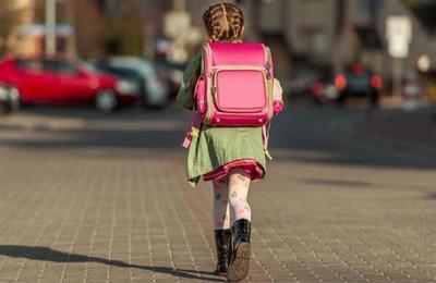 'Palabra clave' salva a niña de 10 años de ser raptada por un desconocido