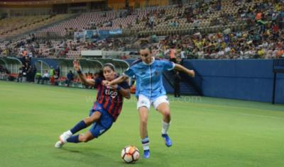 HOY / Suma un punto en su debut en Copa