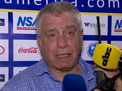 Ever Hugo Almeida habló del empate ante Nacional
