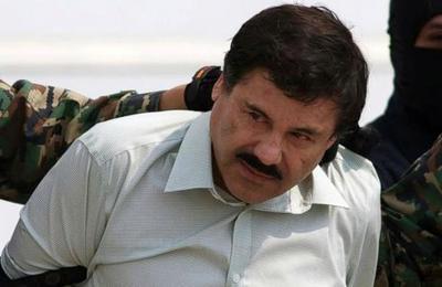 El día en que el 'Chapo' Guzman aseguraba que era un simple agricultor sin dinero