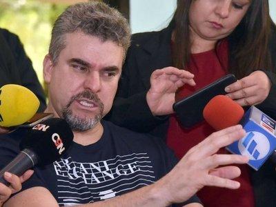 Pese a crimen de Lidia,  Piloto puede ser extraditado y juzgado en Brasil