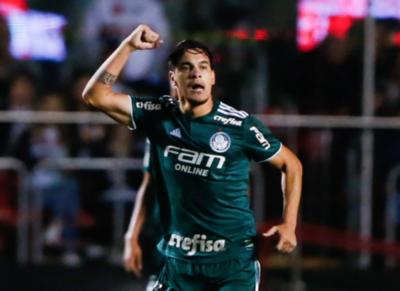 HOY / Palmeiras puede ser campeón de forma anticipada