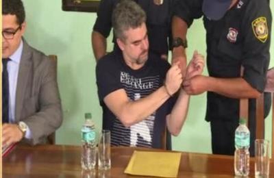 Esta madrugada se habría concretado extradición de Marcelo 'Piloto'