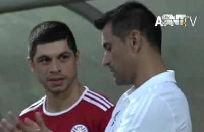 Selección paraguaya ya está en Durban