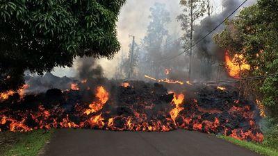 Fuerte erupción del volcán de Fuego en Guatemala deja casi 4.000 evacuados