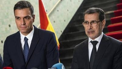 HOY / Gobierno español ofrece a Marruecos crear candidatura conjunta junto Portugal