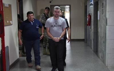 Ratifican extradición de Piloto a pesar de que ya fue expulsado al Brasil