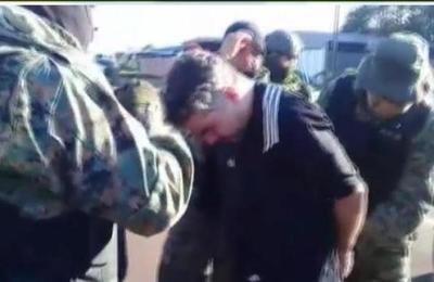 Marcelo 'Piloto' fue expulsado del país