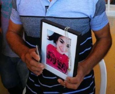 Familiares de Lidia Meza aún no fueron convocados por el Ministerio Público