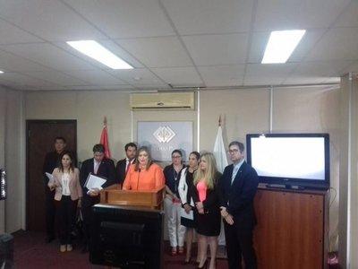 Muerte de Lidia será juzgada en Brasil